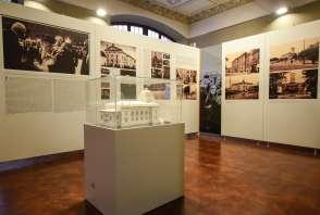 Ekspozycja muzealna