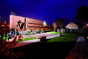 Pomnik żydów częstochowian