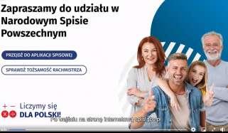 TRWA SPIS POWSZECHNY