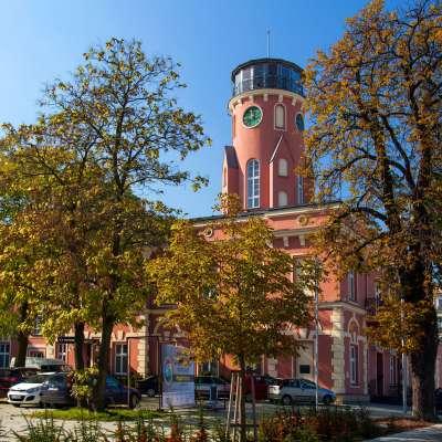 Muzeum Częstochowskie - Ratusz Miejski
