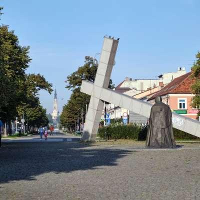 Plac Daszyńskiego