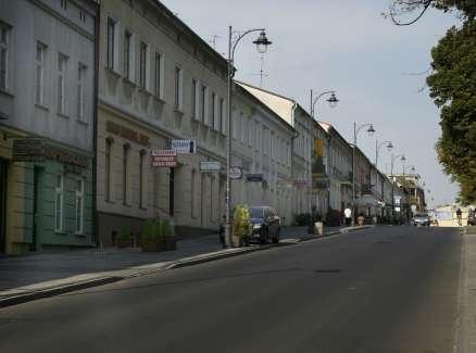 Ulica Siedmiu Kamienic