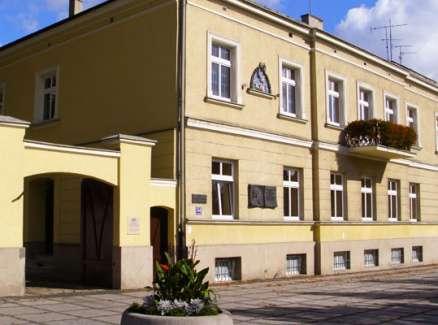 Budynek Kurii Arcybiskupiej