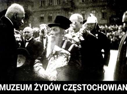 Muzeum Żydów Częstochowian