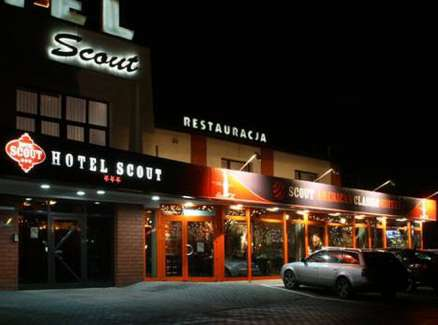 Hotel Scout ***