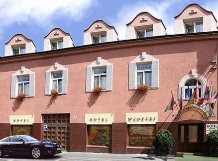 Hotel Wenecki **