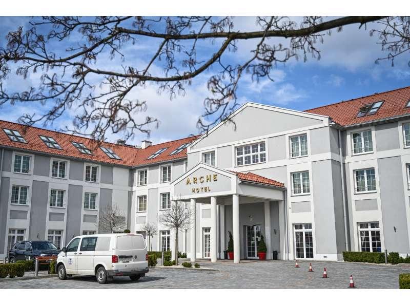 Arche Hotel ****