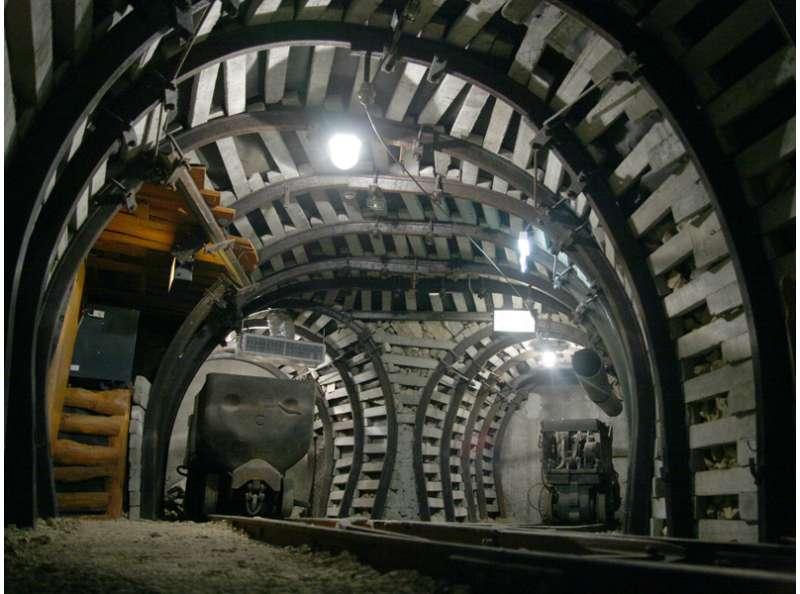 Muzeum Górnictwa Rud Żelaza
