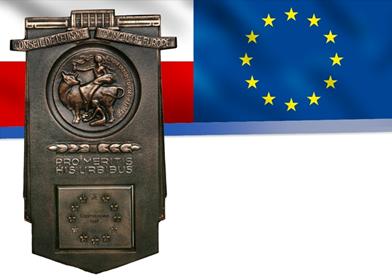 laur Rady Europy, Prix de l'Europe