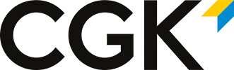 Logo miesięcznika CGK