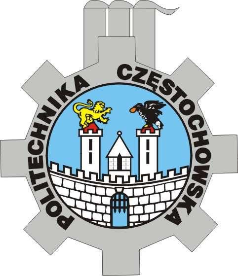 Logo Politechnika Częstochowska